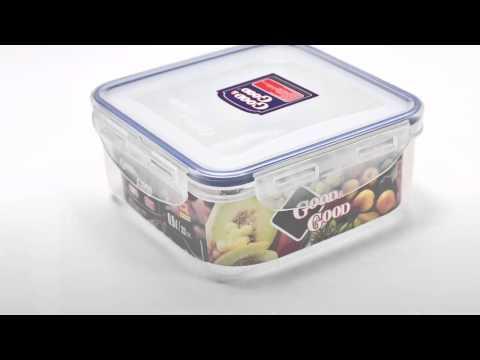 Пластиковые контейнеры и пластиковая тара для пищевых