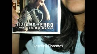 Tiziano Ferro - El Amor Es Una Cosa Simple (Tour Latinoamericano)