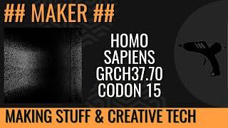 Homo_sapiens.GRCh37.70. Codon 15