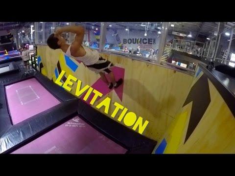 GoPro - Levitation [HD]