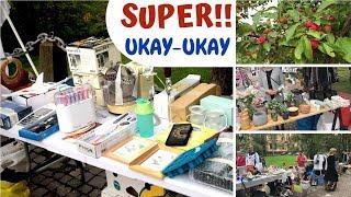 SUPER UKAY-UKAY!!! SUPER DISIPLINADO!!!