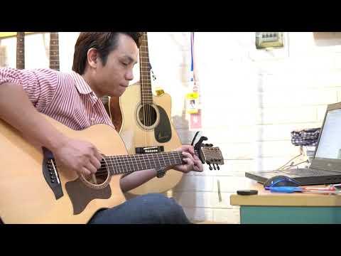 Hơn Cả Yêu - Cover Guitar BK