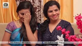 ఢిల్లీ అబ్బాయి తో ఆంధ్ర ఆంటీ రూమ్ లో || Delhi Abbayi Tho Andhra Aunty || Latest Short Bits