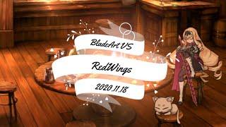【エピックセブン】vs RedWings【GvG】のサムネイル