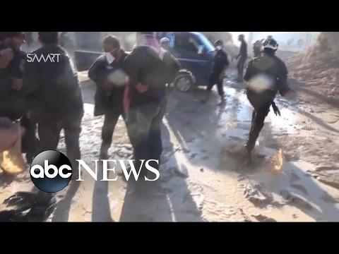 Trump defends Syria strike as Assad regime appears undeterred