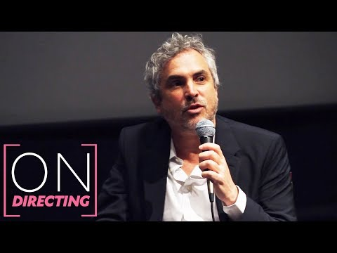 Alfonso Cuarón on Gravity Still Not Being Greenlit to This Day | BAFTA Insights