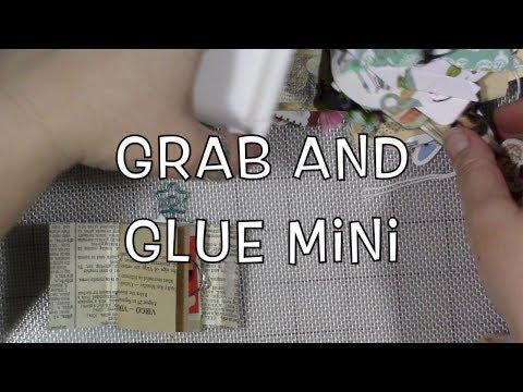 Grab And Glue Mini