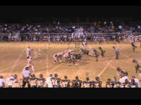 Jarvis Jones 2011 Sophomore Highlights - Memphis Mitchell