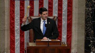 Senate passes historic GOP tax bill, House to revote