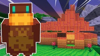 Minecraft | AQUATIC ADVENTURE | CHICKEN ESCAPE!! (4)
