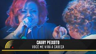 Cauby Peixoto - Você Me Vira a Cabeça - 55 Anos de Carreira - (Part.Especial: Alcione)