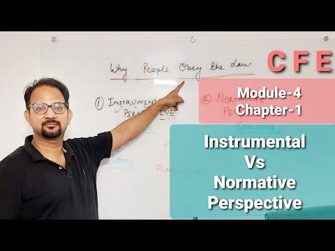 CFE Module-4 Chapter-1