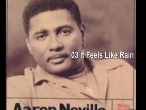 Warm Your Heart : Aaron Neville (1991 Album)