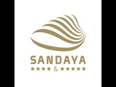 Vidéo Pub Radio Sandaya - Voix Off: Marilyn HERAUD