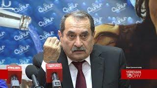Քեզ շատ կսազի ԱԱԾ պետ նշանակես կոկորդիլոսի մասնագետին. Քաղաքական գործիչը՝ վարչապետին