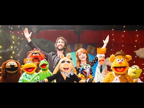 Lindsey Stirling & Josh Groban with The Muppets - Pure Imagination
