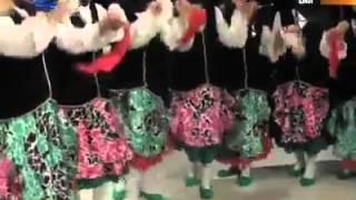 Vadi - Kuzey Sivas Horon Kültürü - İmranlı Zara Bayan Dik Horonu - Dik Havası - Zurna Davul