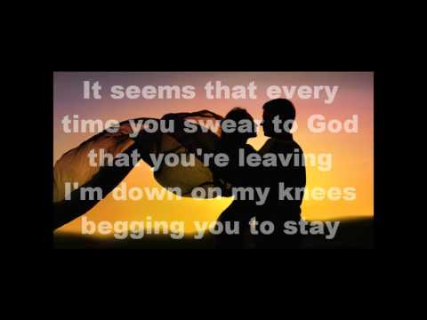 Theory Of A Deadman - Since You've Been Gone [Lyrics]