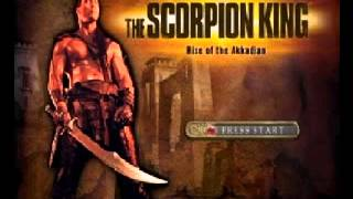 The Scorpion King Rise Of The akkadian Title theme