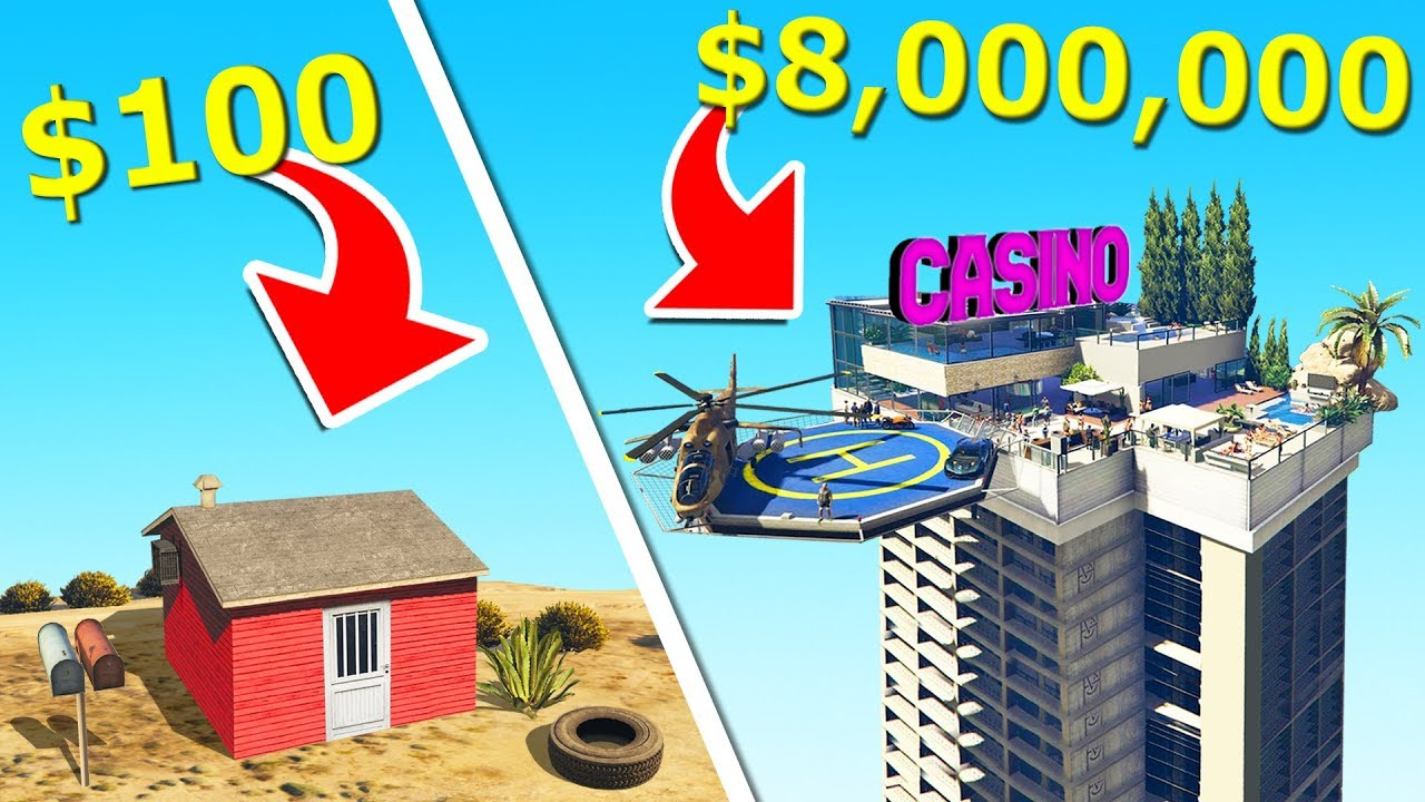 online casino an buying