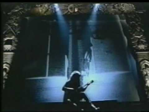 W.A.S.P. - The Idol - Official video