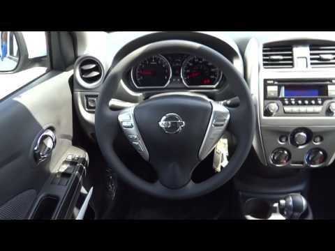 2016 Nissan Versa San Bernardino, Fontana, Riverside, Palm Springs, Inland Empire, CA 34591