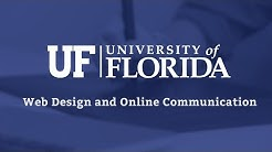 Earn Your Master's Degree Specializing in Web Design