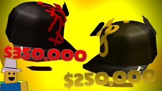 ROBLOX Trading | We Got TWO SKATER HATS!!!!