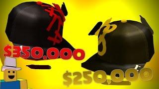 ROBLOX Trading | Temos dois chapéus de PATINADOR!!!!