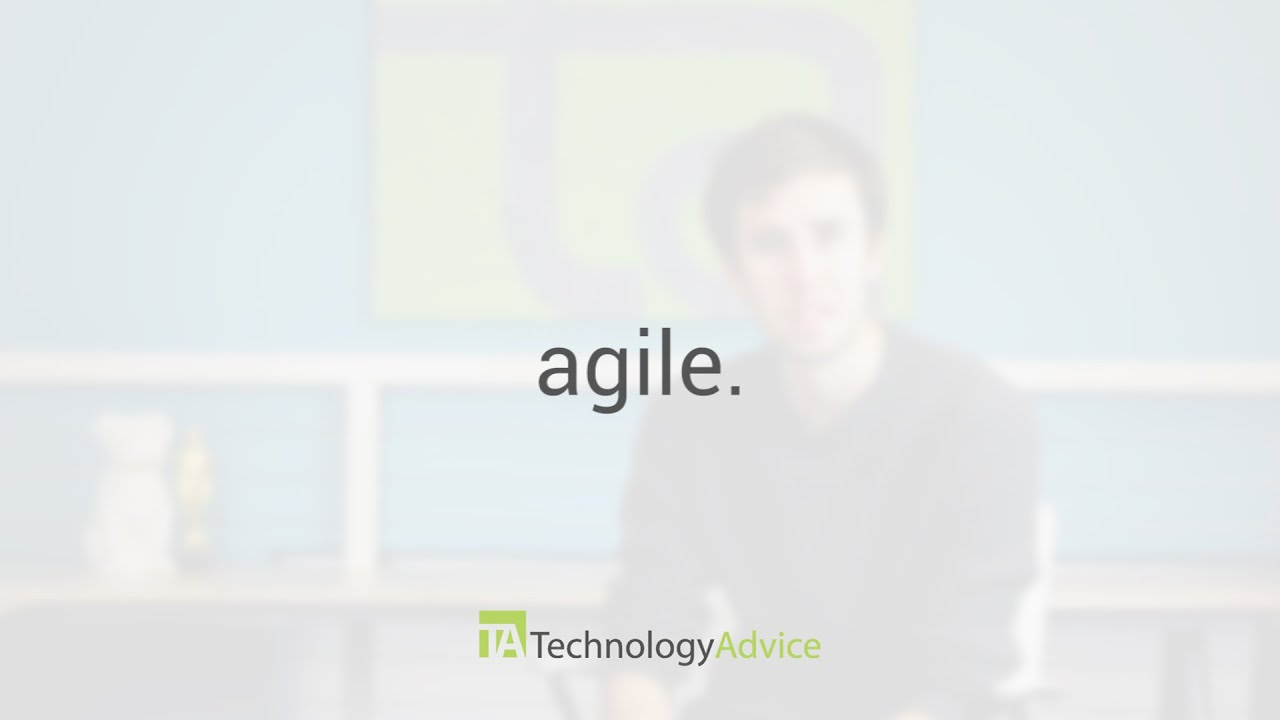 agile methodology  b2b tech topics