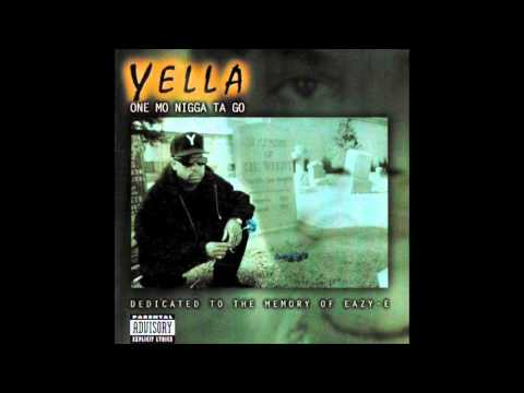 DJ Yella - 4 The E feat. Kokane - One Mo Nigga Ta Go Dedicated To The Memory Of Eazy-E