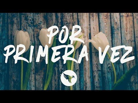 Camilo – Por Primera Vez (Letra / Lyrics) Evaluna Montaner