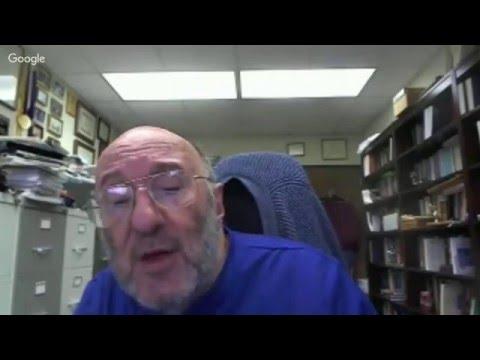 Walter Block on Crime & Punishment