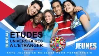 Spot Radio actu jeunes