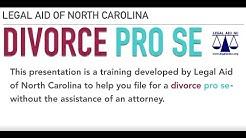Divorce Clinic