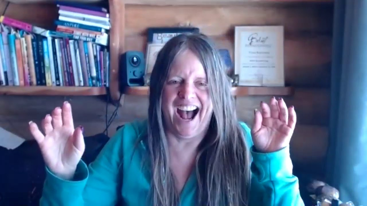 Laughter Yoga 1 for Kids by Vireo April 2020 3 LY