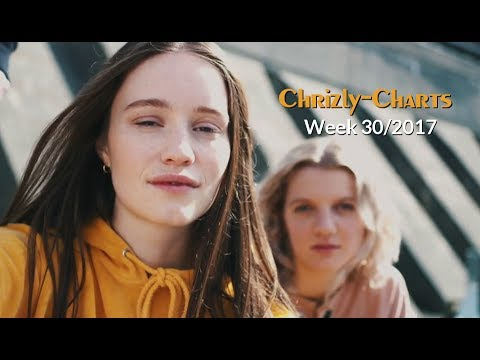 Chrizly-Charts TOP 50: July 23rd, 2017 - Week 30
