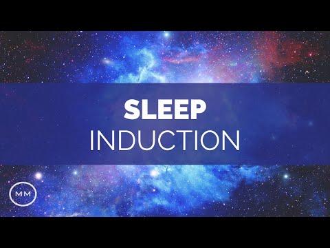 Sleep Induction Music - Deep Relaxation - Fall Asleep Fast - Monaural Beats