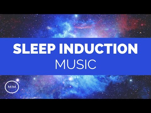 Sleep Induction Music: Relaxing Sleep Music, Fall Asleep Fast, Delta Waves #2551