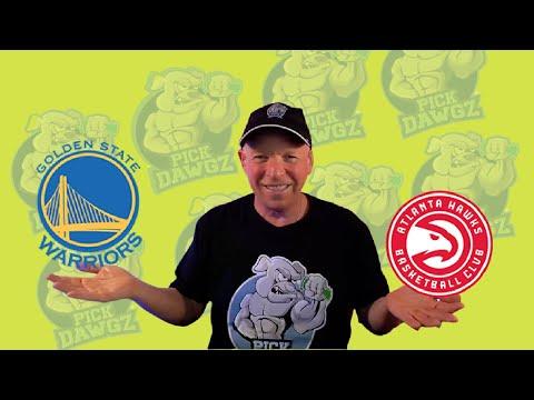 Golden State Warriors vs Atlanta Hawks 3/26/21 Free NBA Pick and Prediction NBA Betting Tips