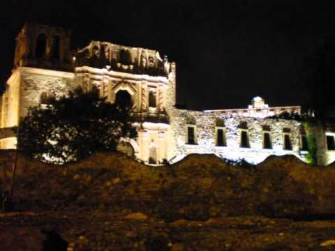 Zacatecas Cultural Patrimony of Humanity (UNESCO)