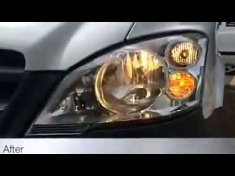 Mercedes Of Columbia >> Mercedes vito 2014 headlights upgrade - YouTube