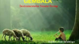 GEMBALA - Versi Instrumentalia Soneta Group