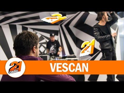 Vescan - Las-o (LIVE @ RADIO 21)