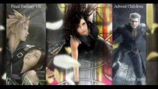 Final Fantasy VII - Advent Children - Battle Theme (Piano)