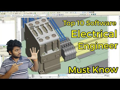 Top 10 Software's Electrical and Electronics Engineers Must Know👍
