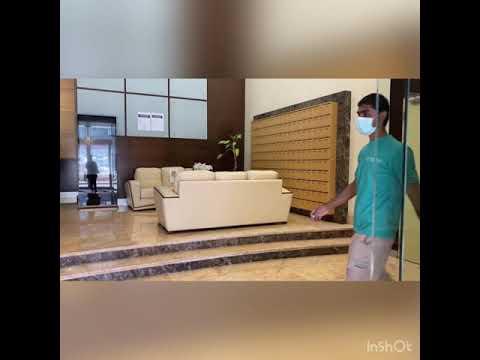 Dubai Marina luxurious life style l Discover with ME