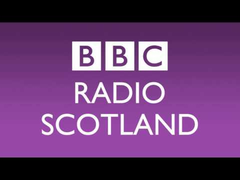 18 March 2013: Mike Buchanan interviewed on Radio Scotland s