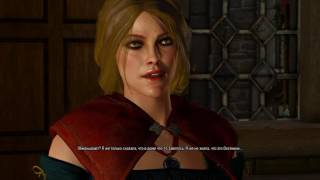 The Witcher 3 (часть 76) Несвободный Новиград