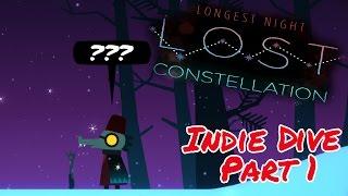 Longest Night: Lost Constellation Gameplay   Part 1